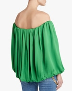 Hellessy Valerie Off-Shoulder Top 5