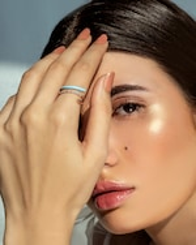 Lunaya Wrap-Up Diamond Ring 1