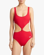 Solid & Striped The Bailey One-Piece Swimsuit 1