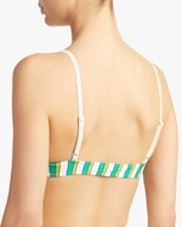 Solid & Striped The Cora Bikini Top 2