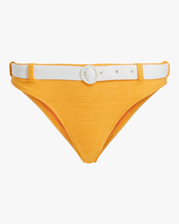 The Rachel Belted Bikini Bottom