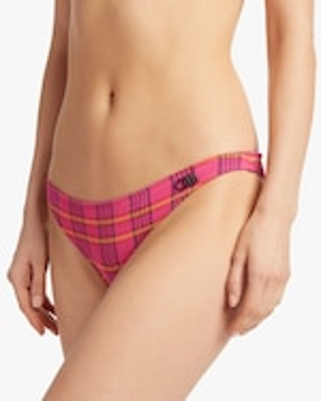 Solid & Striped The Rachel Bikini Bottom 1