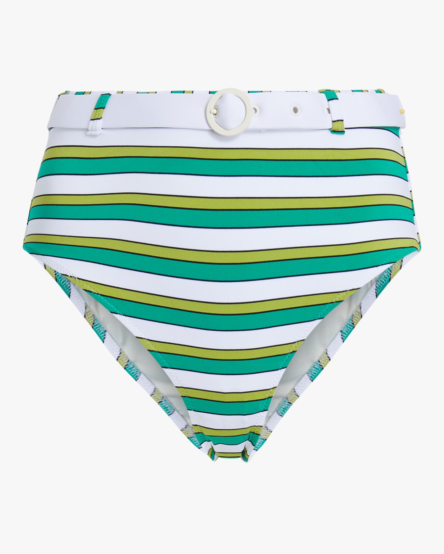 Solid & Striped The Cora Bikini Bottom 0