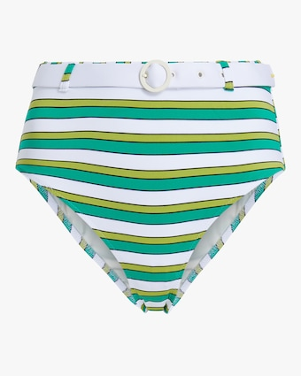 Solid & Striped The Cora Bikini Bottom 1