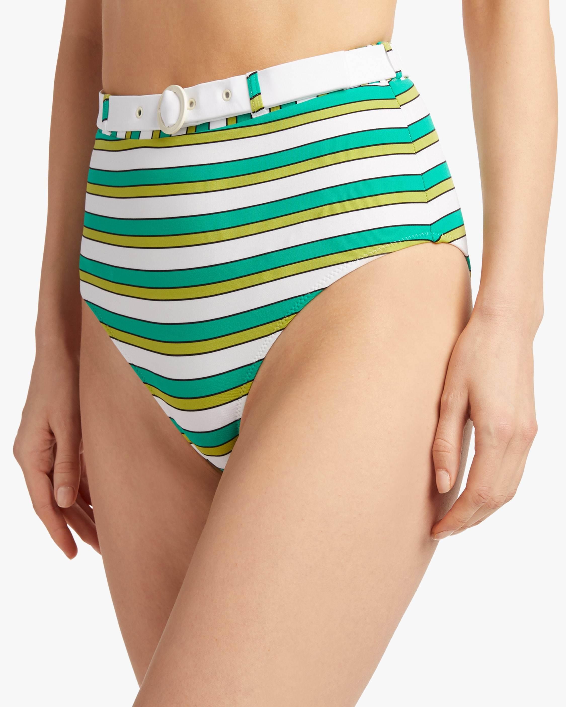 Solid & Striped The Cora Bikini Bottom 1