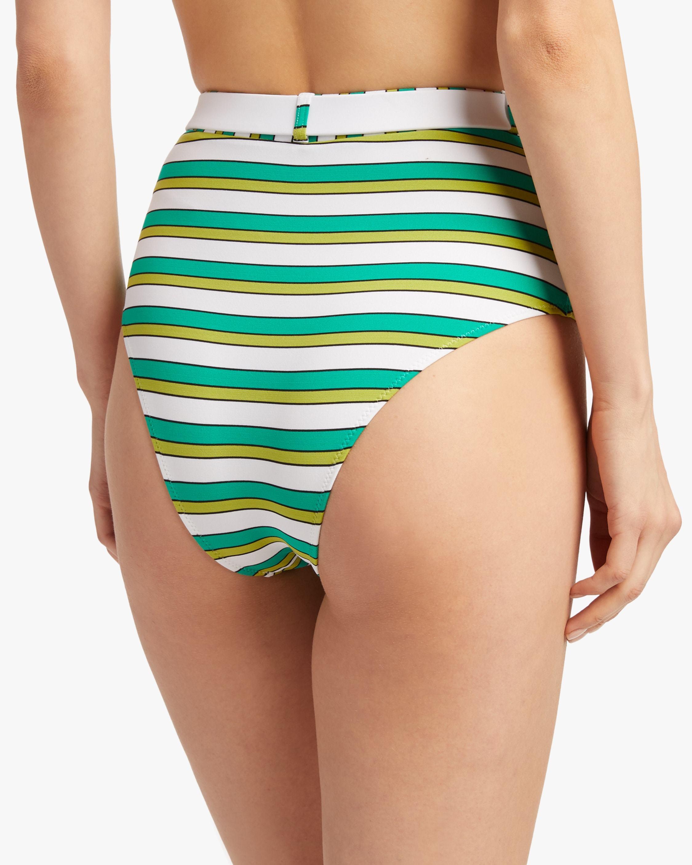 Solid & Striped The Cora Bikini Bottom 2