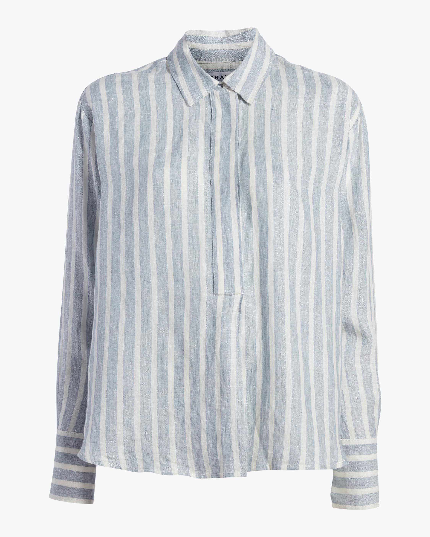 Tie-Up Shirt