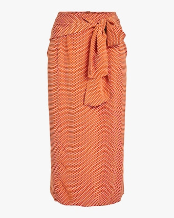 byTimo Summer Bow Skirt 1