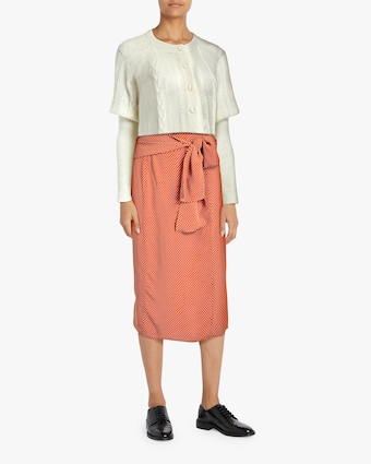 byTimo Summer Bow Skirt 2