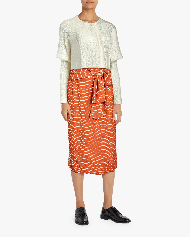 byTimo Summer Bow Skirt 1