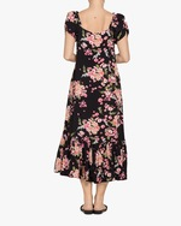 byTimo Summer Shift Dress 2