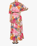 byTimo Summer Maxi Shirt Dress 3