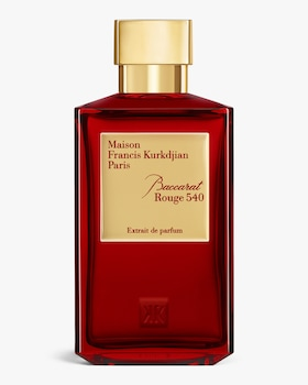 Baccarat Rouge 540 Extrait de Parfum 200ml