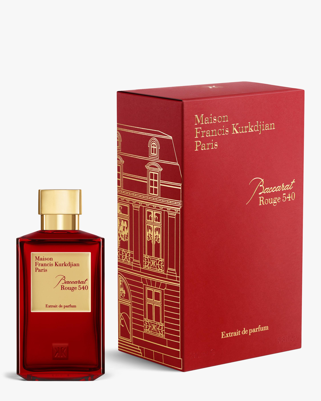 Maison Francis Kurkdjian Baccarat Rouge 540 Extrait de Parfum 200ml 2