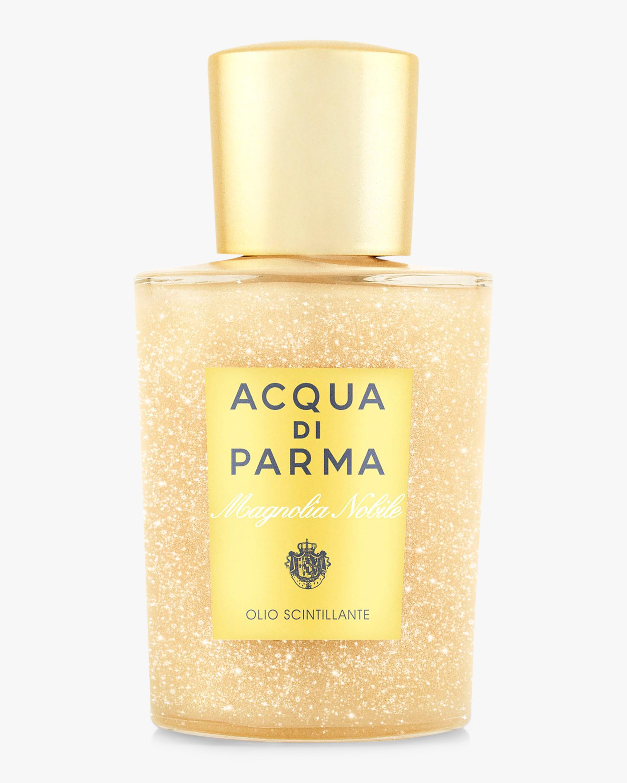 Acqua di Parma Magnolia Nobile Shimmering Oil 100ml 1