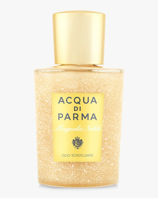 Acqua di Parma Magnolia Nobile Shimmering Oil 100ml 0