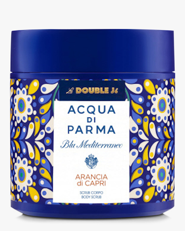 Acqua di Parma LDJ x Blu Mediterraneo Arancia Di Capri Body Scrub 200 ml 0