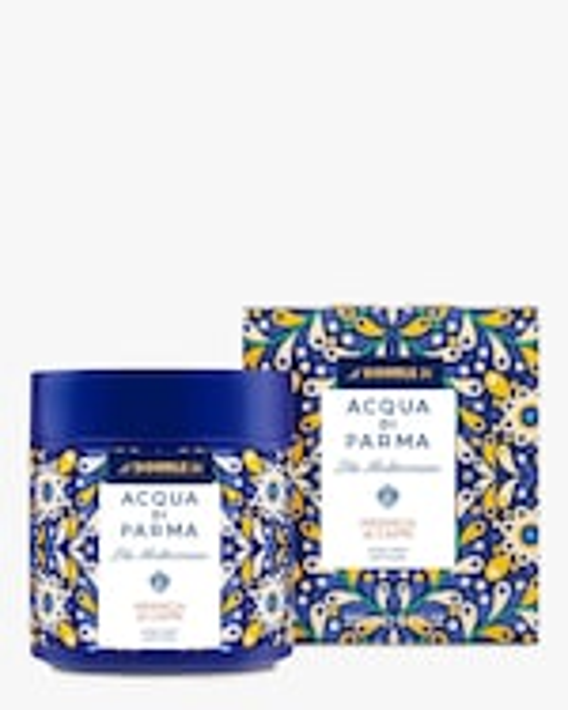 Acqua di Parma LDJ x Blu Mediterraneo Arancia Di Capri Body Scrub 200 ml 3