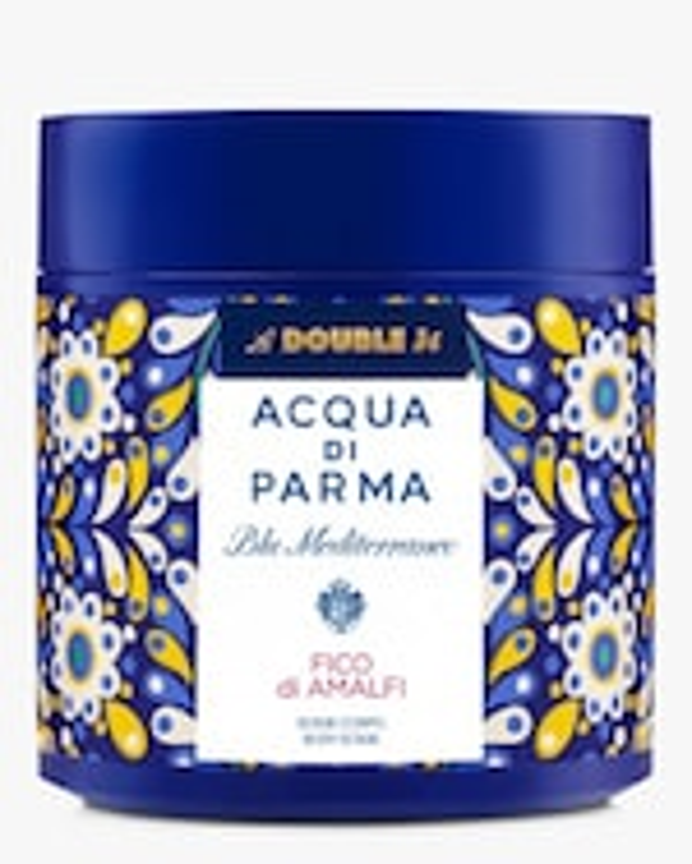 Acqua di Parma LDJ x Blu Mediterraneo Fico Di Amafi Body Scrub 200 ml 0