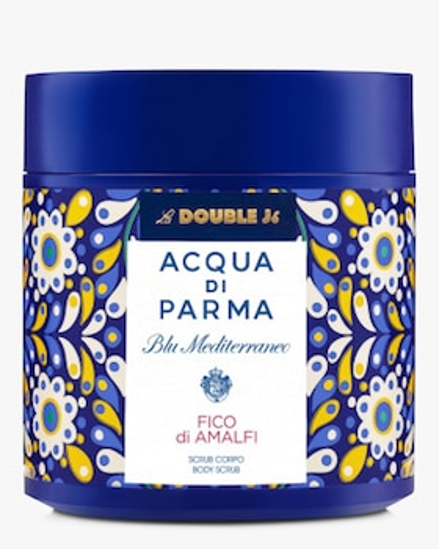 LDJ x Blu Mediterraneo Fico Di Amafi Body Scrub 200 ml