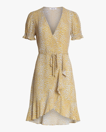 Diane von Furstenberg Emilia Wrap Dress 1