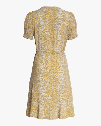 Diane von Furstenberg Emilia Wrap Dress 2