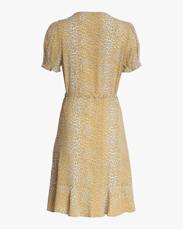 Diane von Furstenberg Emilia Wrap Dress 1