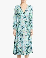 Diane von Furstenberg Evelyn Midi Dress 2