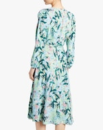 Diane von Furstenberg Evelyn Midi Dress 3
