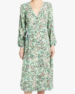 Diane von Furstenberg Evelyn Midi Dress 4