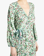 Diane von Furstenberg Evelyn Midi Dress 5