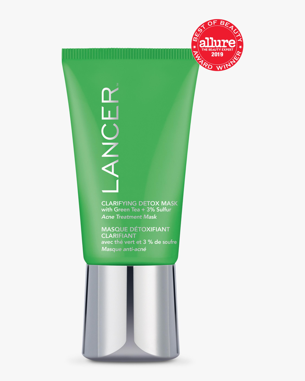 Lancer Clarifying Detox Mask 50ml 0