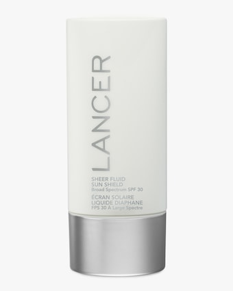 Lancer Sheer Fluid Sun Shield SPF 30 60ml 1
