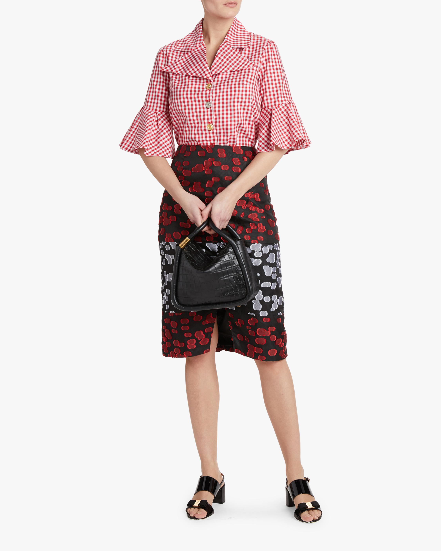 Autumn Adeigbo Larissa Skirt 2