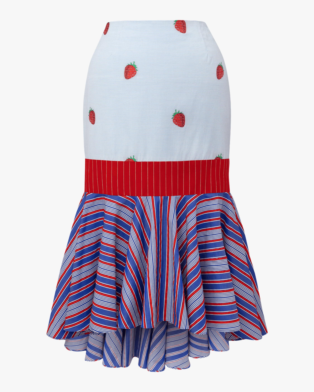 Autumn Adeigbo Lola Skirt 1