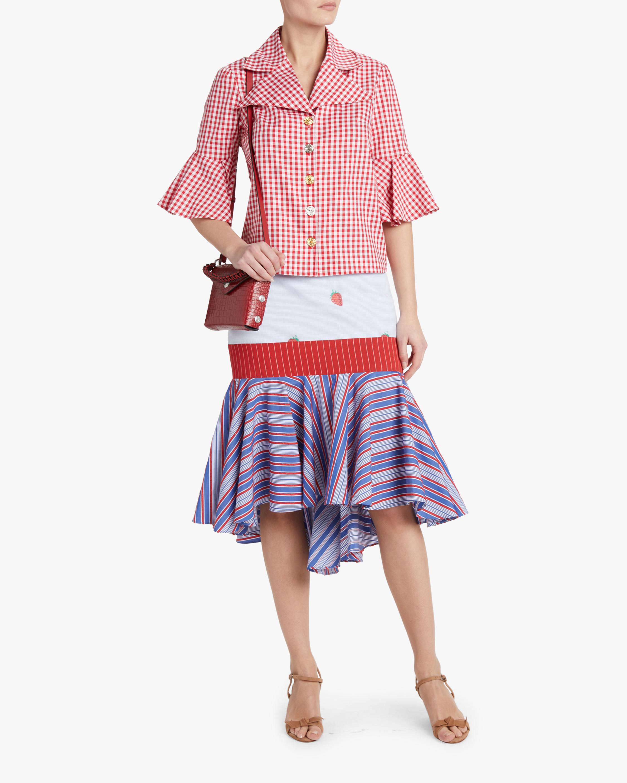 Autumn Adeigbo Lola Skirt 2