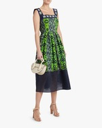 Autumn Adeigbo Chloe A-Line Dress 1