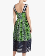 Autumn Adeigbo Chloe A-Line Dress 3