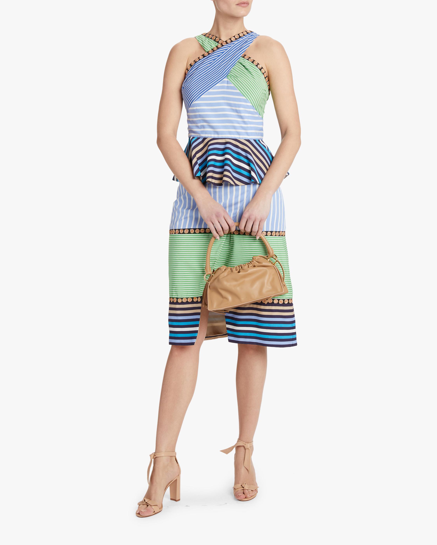 Autumn Adeigbo Colette Skirt 1