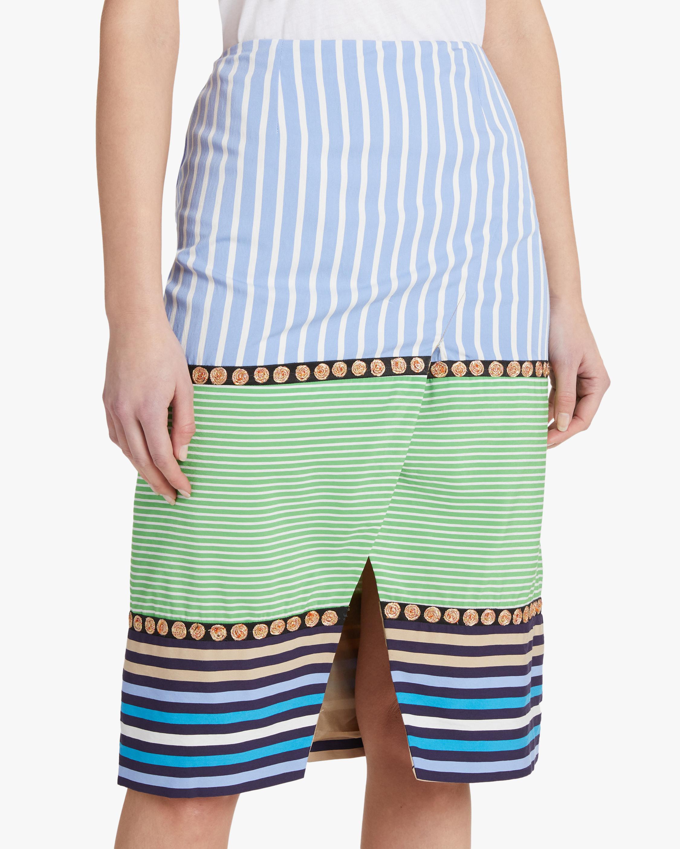Autumn Adeigbo Colette Skirt 2