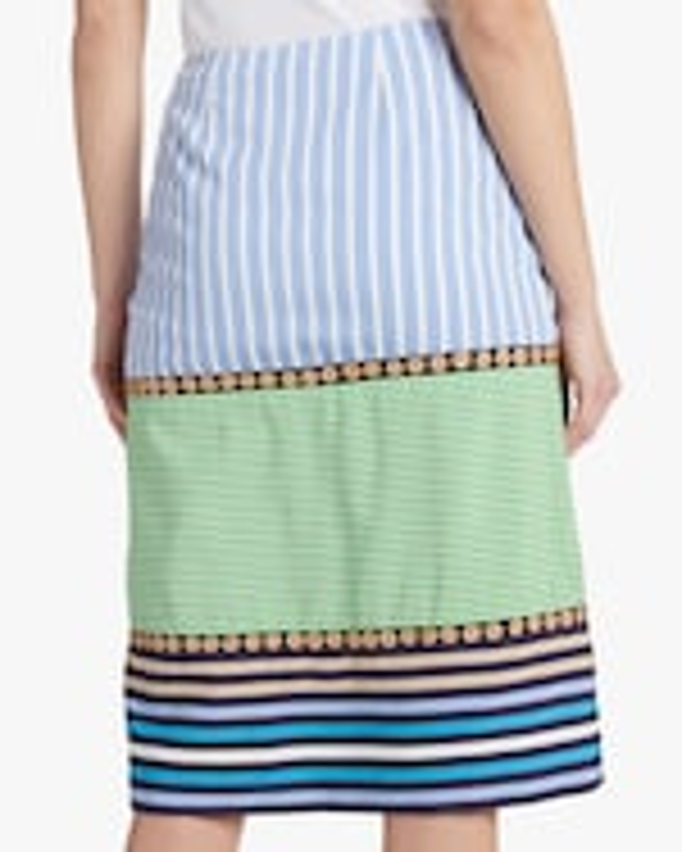 Autumn Adeigbo Colette Skirt 3