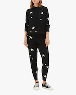Chinti and Parker Star Hoodie 3