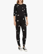 Chinti and Parker Star Track Pants 0