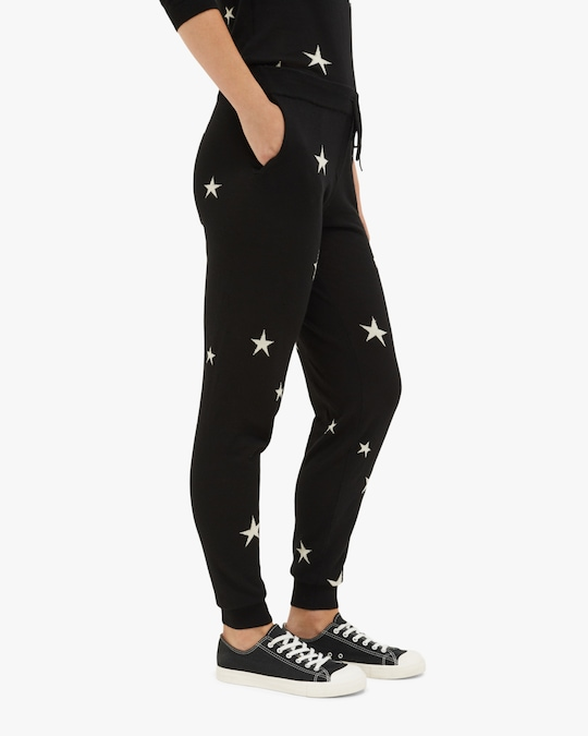Chinti and Parker Star Track Pants 1