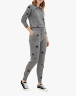 Chinti and Parker Star Track Pants 3