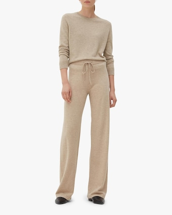 Essentials Wide-Leg Pants