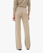 Chinti and Parker Essentials Wide-Leg Pants 2