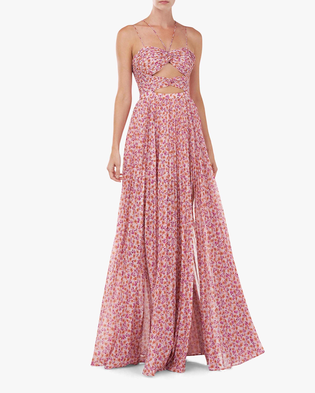 Amur Lana Gown 1