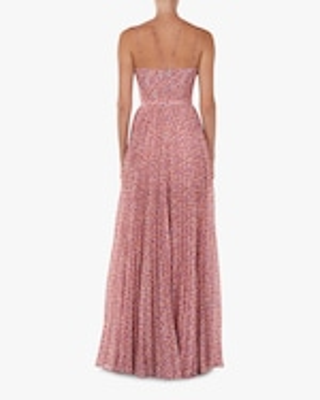 Amur Lana Gown 2
