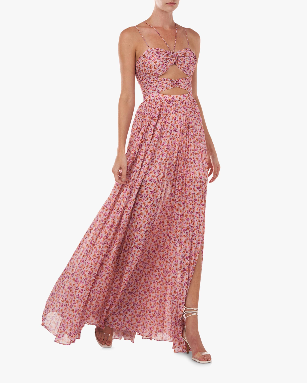 Amur Lana Gown 3
